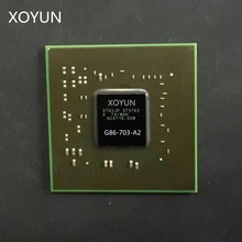 1pcs/lot New G86-703-A2 G86 703 A2 BGA Chipset(China)