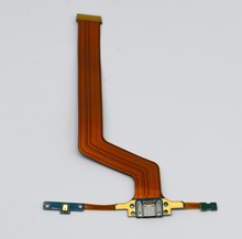 Original For Samsung Galaxy Note 10.1 2014 P600 P605 P601 Micro USB Charging Port Charger Flex Cable Replacement(China)