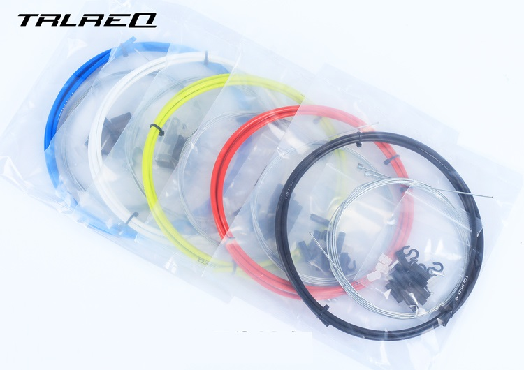 Bike Shifting Cable Kit Promotion Shop For Promotional Bike