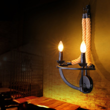 Industrial Wall Lamps Wall Sconces Indoor Lighting Wandlamp Led Lighting Fixtures Bedlamp Bedroom Living Room