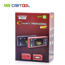 Hot Sale !!! Launch X431 Creader CRP229 Auto Code Scanner for All Car System ENG,AT,ABS,SAS,IPC,BCM,Oil Service Reset CRP229