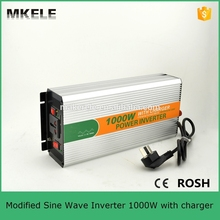MKM1000-241G-C professional suppliers 100Watt charging current power inverter with usb port 5vdc,24v to 120v power inverter sale
