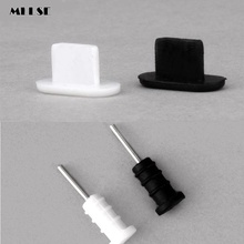 10pcs Dust Plugs For Micro Usb Charging Dock For Headphone Earphone Audio Jack 3.5mm Anti Dust Plug Cap Covers For iPhone