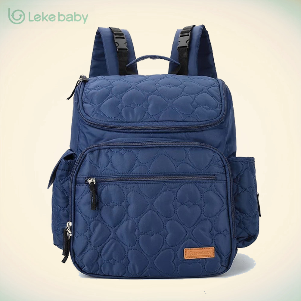 Lekebaby baby stroller care mommy mummy maternity nappy changing diaper bag mom backpack handbags for moms bags bolso maternal<br>