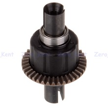 Front/Rear Differential Gear Set 60045 HSP 1/8 RC 94760/94761/94762/94763/94766