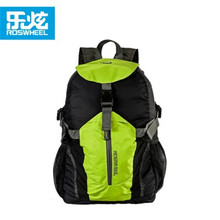 ROSWHEEL bicycle cycling backpack folding bag