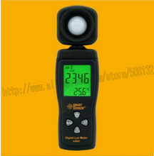 SMART SENSOR AS803 Lux Meter light meter Luminance tester Measurement tool for photography