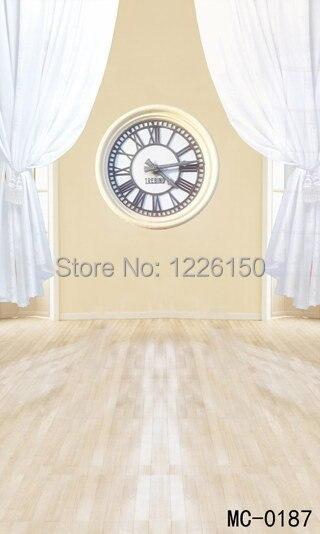 Free Interior floor wedding background MC0187,10*10ft computer printed background,fondos fotografia,photo studio backdrop vinyl<br>