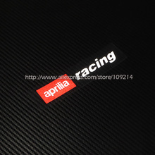 Hot sale  Aprilia Racing Helmet Motorcycle Decal Reflective Sticker Waterproof 02
