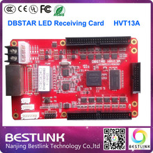 led control card supply DBS-HRV13A Led receiving card dbstar led controller card outdoor rgb led advertising display screen diy