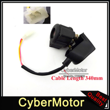 Starter Solenoid Relay For 50cc 70cc 90cc 110cc 125cc 140cc 150cc Engine Chinese ATV Quad 4 Wheeler Scooter Moped Pit Dirt Bike