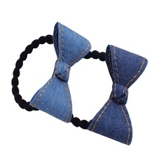 Elegant bowknot hair clips Womwn lovely High-end womens hair accessories Great Barrette Fashion girls Hairgrips Hair wear(China)