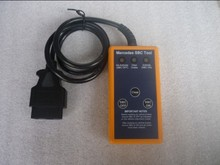 DHL free shipping for Mercedes for Benz W211 R230 ABS SBC Reset Tool --Recovery by OBD Directly