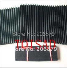 185*1500mm  Engraving Machine CNC Dust Cover Dust Cloth Dust-proof for CNC Router and spindle motor can be customized