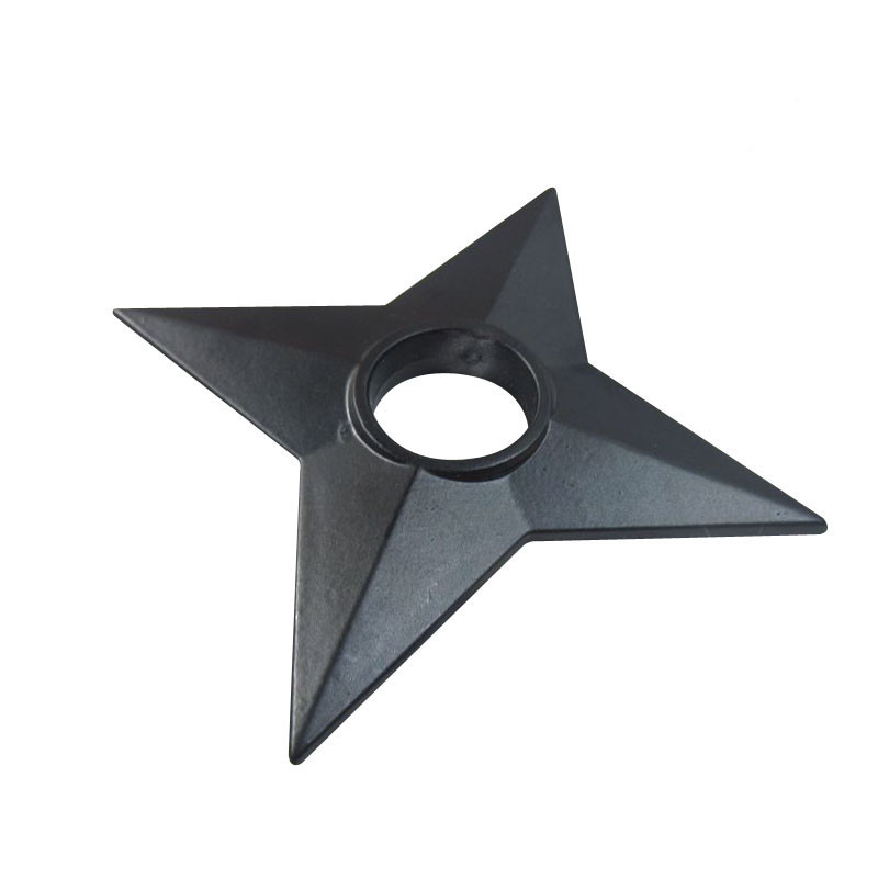 Fantastic Ninja Star Template Composition - Examples Professional ...
