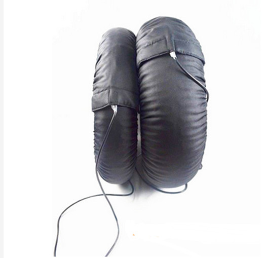 tire warmer black_