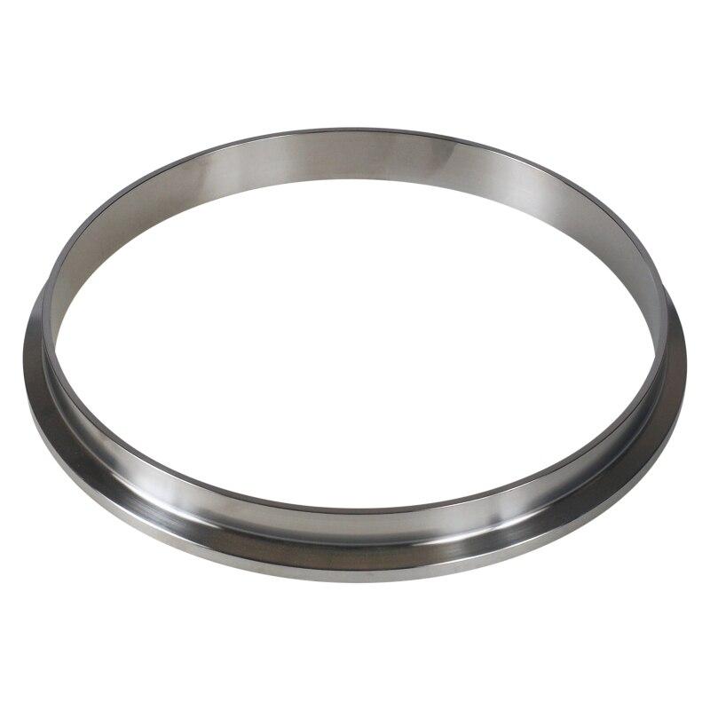 Triclamp 12 in. Ferrule SS304 Stainless Steel Butt Welded Ferrule<br>