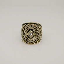 High Quality 1936 New York Yankees World Series Championship Ring Great Gifts(China)