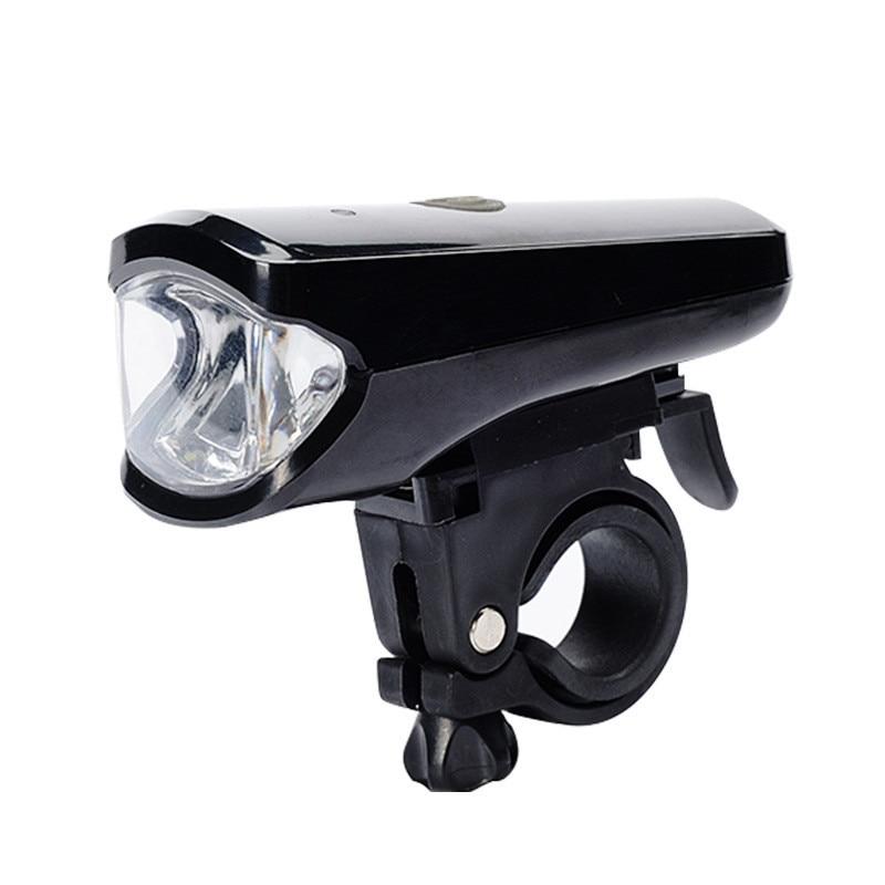 Bike Lights USB Charge Bright Light Rechargeable Light LED Turn Signal Light Motorcycle Headlights Mountain Bike Flashlight<br><br>Aliexpress