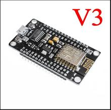 New Wireless module CH340 NodeMcu V3 Lua WIFI Internet of Things development board based ESP8266 esp-12e for arduino Compatible