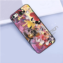 Fit for iPhone 4 4s 5 5s 5c se 6 6s 7 plus ipod touch 4 5 6 back skins cellphone case cover Alice In Wonderland Table tea Party