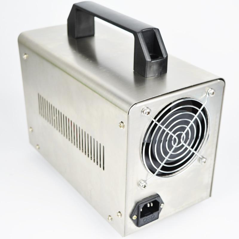 Ozone Sterilizer 220V/110V 10G Water Air Purifier Ozonizer Ozonator Cleaner with CE CB Certificate Portable Ozone Generator
