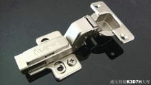 40PCS concealed hydraulic furniture ,cabinet hinge,clip on ,3d fast transfer(+/-2mm) insert(China)