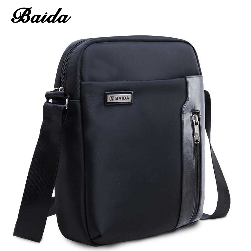 2016 High Quality Mens Handbags Designer Crossbody Bags Men Fashion Mens Bags Business Travel Essential Famous Brands<br>