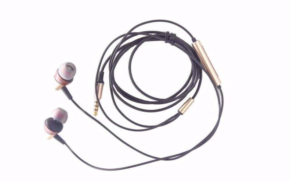 NAOI N9 Balanced Armature With Dynamic Hybrid In-ear Earphone Wood Diy Ear buds HIFI Professional Earphones With Microphone