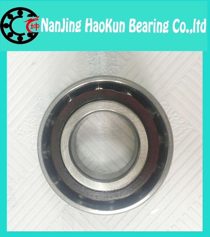 20mm diameter Angular contact ball bearings 7204 BTVP/P5 20mmX47mmX14mm ABEC-5 Machine tool ,Differentials<br><br>Aliexpress