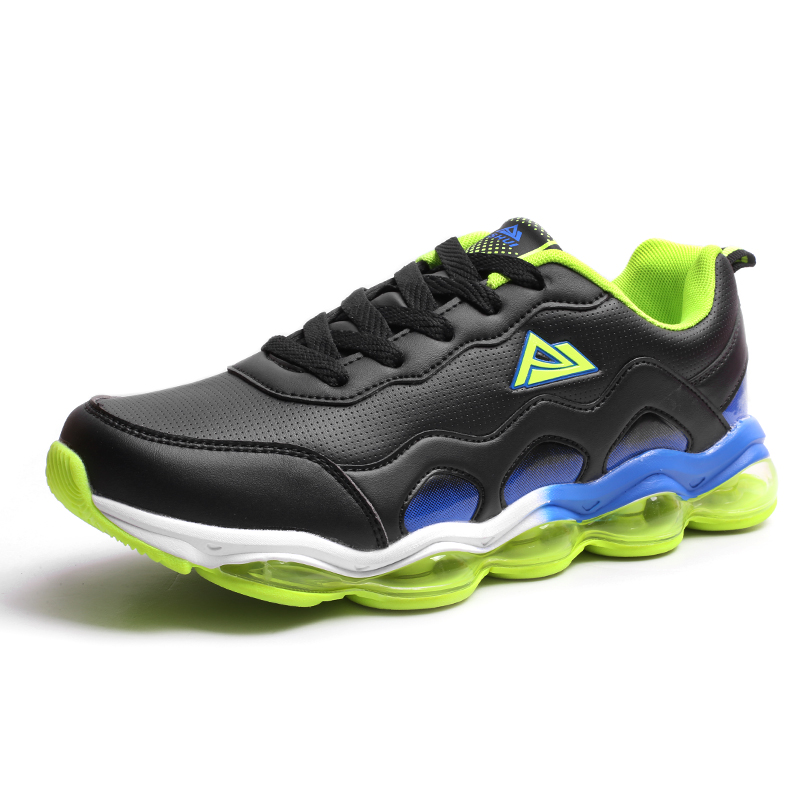 2017 Jogging Shoes For Men Autumn/Winter Running Sneakers For Men Height Increasing Running Mens Shoes Anti-Slip Gym Shoes Mens<br><br>Aliexpress