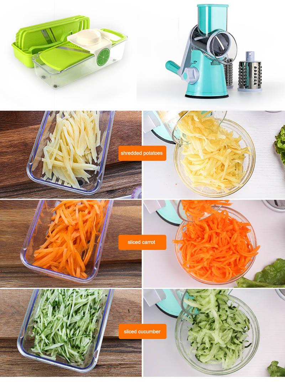 fruit vagetable slicer machine 11