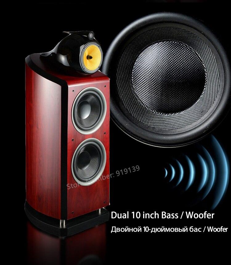 M10 Floor stand speaker pic 10