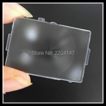 5PCS/ NEW Original Frosted Glass (Focusing Screen) For Canon EOS 5D Mark III 5DIII 5D3 Digital Camera Repair Part(China)