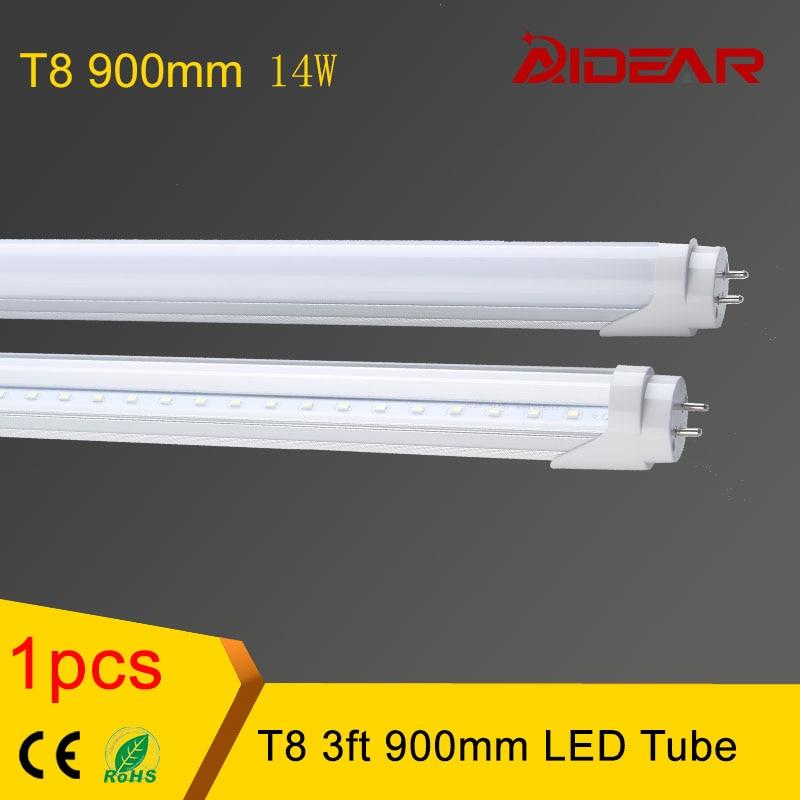 0.9M led bulbs tubes 900mm 14W<br><br>Aliexpress
