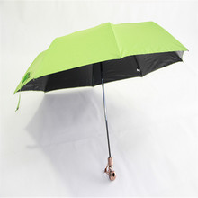 Windproof Travel Umbrella Compact Lightweight Automatic Open Strong Umbrellas Wind Resistant Umbrella Rain(China)