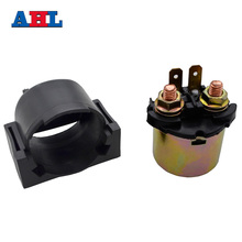 Buy AHL Motorcycle Electrical Starter Solenoid Relay Switch Kawasaki KLF400 4X4 93-95 for $6.29 in AliExpress store