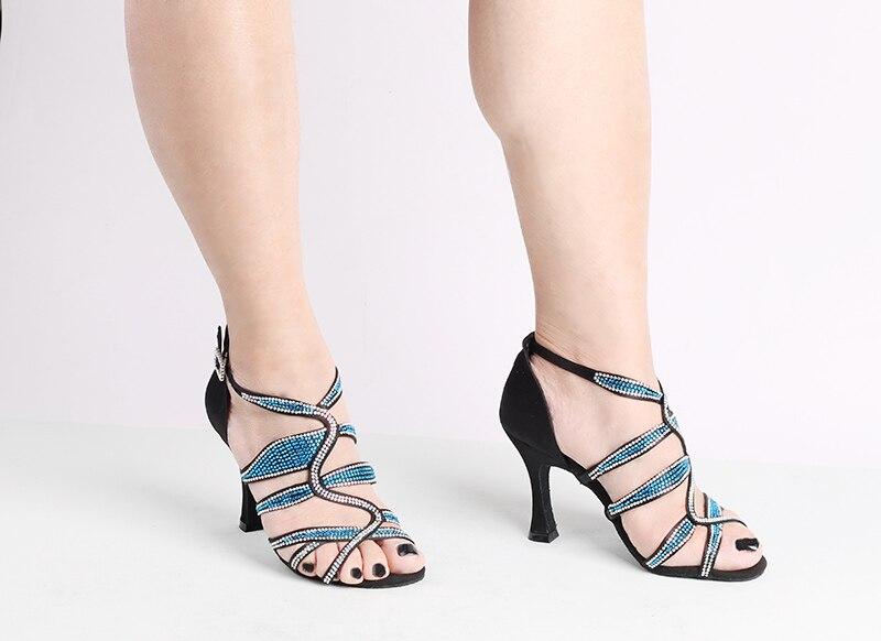 F954-2 Suphini dance shoes