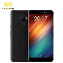 Original Ulefone S8 Fingerprint 3G Smartphone Android 7.0 Quad Core 5.3 inch 1280*720 Cellphone 1GB 8GB 8MP 3000mAh Mobile Phone - Linda's Tablet Store store