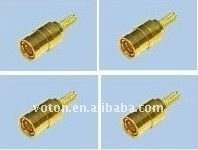 SMB  connector M ST for BT3002 RF coaxial