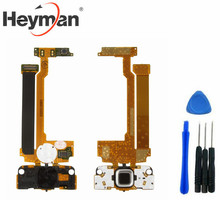 Heyman Flat Cable for Nokia N96 (for mainboard with components with camera with upperkeypad module) free shipping+tools(China)