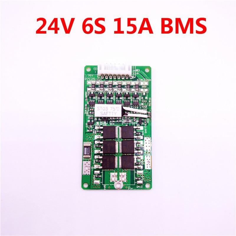 E-moto-bateria-6-S-24-V-BMS-15A-BMS-24-v-bateria-de-l-tio (5)