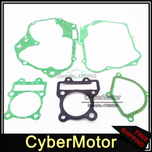 YX150 YX160 Engine Parts Gasket Kit For YX 150cc 160cc Pit Dirt Mini Motocross Bike Pitmotard Motorcycle(China)