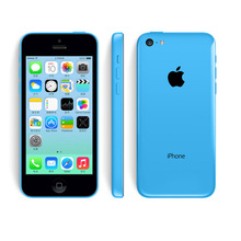 100%  Apple iPhone 5C Unlocked Dual Core cell phone 8GB/16GB/32GB ROM WCDMA 3G used phone