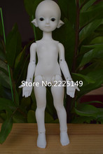 free shipping Aileendolls Camellia cyclops BJD doll with eyes with two heads(China)