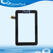 Free Shipping!!!New Touch Screen LCD Digitizer For Lenovo IdeaTab A2107 A2207