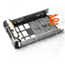 "F238F 3.5"" SAS/ SATA Tray Caddy R710 R610 R410 T710 T61 T610 0F238F G302D X968D(China)"