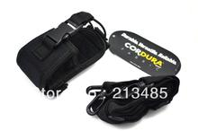 Nylon Carrying Case with Strap for Motorola GP344/GP328Plus EX500/EX600/DX600XL/GL2000/PRO5150+  Yaesu Vertex Kenwood ICOM