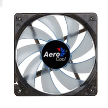 Aerocool 120mm Case Cooling Fan Silent Fan 120mm With 3pin And 4pin 12cm Computer Cooler Radiator