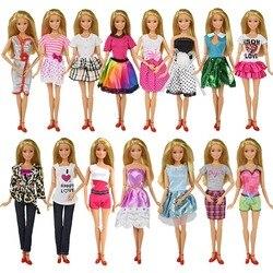 9 предметов/набор, аксессуары для куклы Барби
